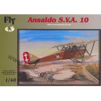 Ansaldo S.V.A.10 (1:48)