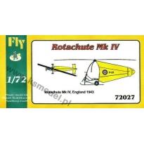 Rotaschute Mk IV (1:72)