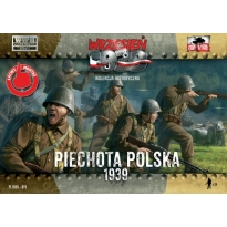 First to Fight Piechota Polska 1939 (1:72)