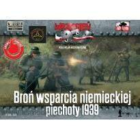 First to Fight Broń wsparcia niemieckiej piechoty 1939 (1:72)