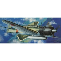 "Nakajima C6N1 Saiun ""Myrt"" (1:72)"