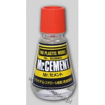 Klej Mr Cement 23 ml