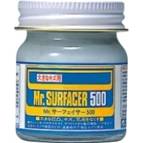 Mr. Surfacer 500