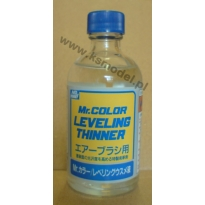 Rozcieńczalnik Mr. Color Leveling Thinner 110 ml