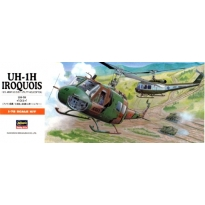 UH-1H Iroquois (1:72)