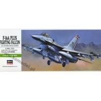 F-16A Plus Fighting Falcon (1:72)