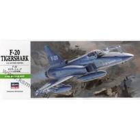F-20 Tigershark (1:72)