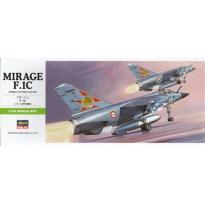 Mirage F.1C (1:72)