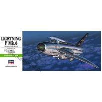 Lightning F Mk.6 (1:72)