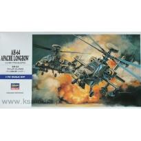 AH-64 Apache Longbow (1:72)