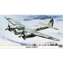 Junkers Ju 88 D-1 (1:72)