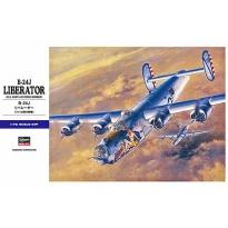 B-24J Liberator (1:72)