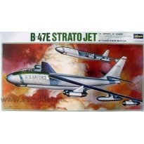 Boeing B-47E Stratojet (1:72)