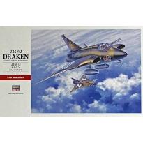 J35 F/J Draken (1:48)