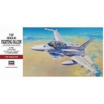 F-16F (Block 60) Fighting Falcon (1:48)