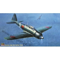 A6M3 Zero Fighter Type 22 (Zeke) (1:48)