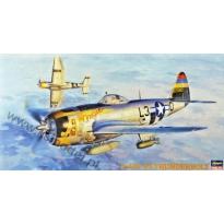 P-47D-25 Thunderbolt (1:48)