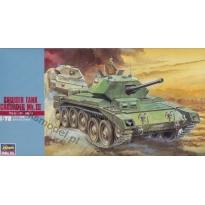 Cruiser Tank Crusader Mk.III (1:72)