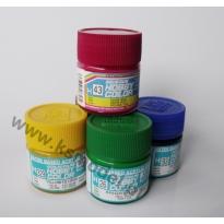 Farba akrylowa GUNZE HOBBY COLOR 15 ml. seria H