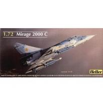 Mirage 2000C (1:72)