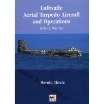 Luftwaffe Aerial Torpedo Aircraft and Operations in WW2