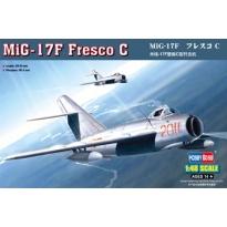 MiG-17F Fresco C (1:48)
