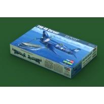 F4U-4B Corsair (1:48)