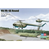 Mil Mi-4A Hound A (1:72)