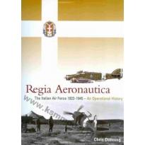 Regia Aeronautica The Italian Air Force 1940-1943