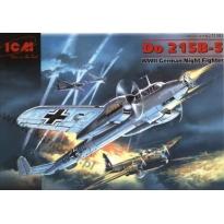 Do-215 B-5 (1:72)