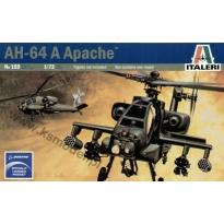 AH-64A Apache (1:72)