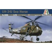 """UH-34J """"Sea Horse"""" (1:72)"""