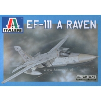 EF-111 A Raven (1:72)