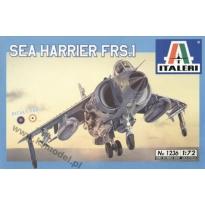 Sea Harrier FRS.1 (1:72)