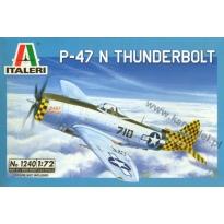 P-47 N Thunderbolt (1:72)