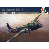 Wellington Mk.X (1:72)