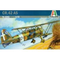 Fiat CR.42 AS (1:72)