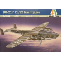 Do-217 J1/J2 Nachtjäger (1:72)