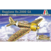 Reggiane Re.2000 GA (1:72)