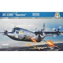 """AC-130H """"Spectre"""" (1:72)"""