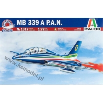 MB 339 A P.A.N. (1:72)