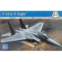 F-15 A/C Eagle (1:48)