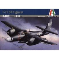 """F-7F-3N """"Tigercat"""" (1:48)"""