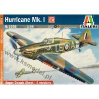 Hurricane Mk.I (PRM Edition) (1:48)