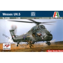 Wessex UH.5 (1:48)