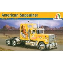 American Superliner (1:24)