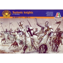 Teutonic Knights (XII - XIII Century) (1:72)