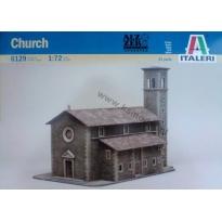 Church - kościół (1:35)
