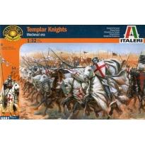 Templar Knights (Medieval Era) (1:32)