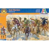 Arab Warriors (Medievel Era) (1:32)